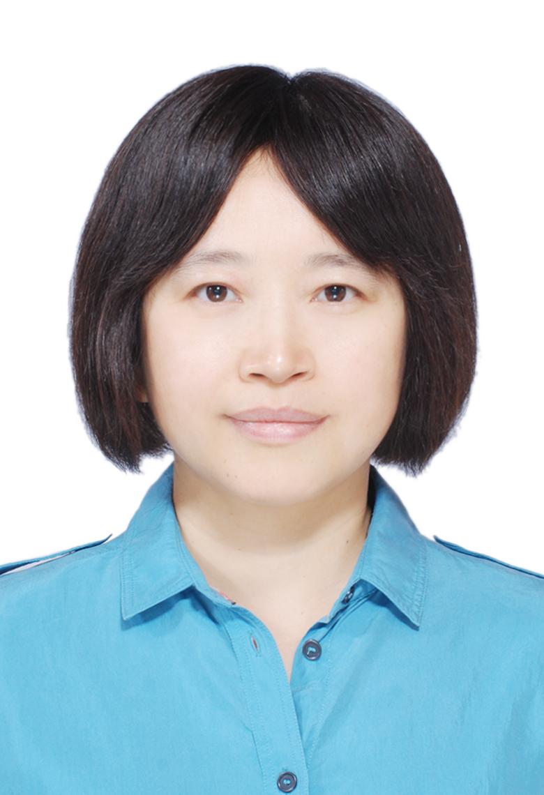 Dr. Jenny Huai